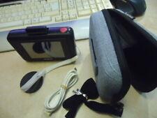 CAMERA Polaroid Snap Touch Digital Instant Print Camera LCD Screen - Black £90