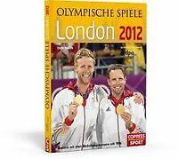 Olympische Spiele London 2012 von Simon, Sven | Buch | Zustand gut