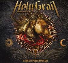 Holy Grail - Times Of Pride And Peril (NEW CD)