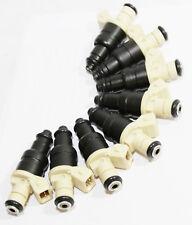 1set (8) Fuel Injectors for 96 98-99 Mercedes-Benz S420/S500 0000788323