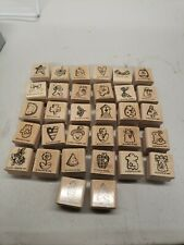 Stampin Up Mini 32pc Lot