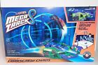 Lionel Mega Track Corkscrew Chaos Race Frequency Master Set New Open Box