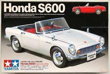 1/24 HONDA S600 MODELLO KIT DI TAMIYA ~ 24340