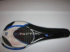 Wilson (K)Factor Pro.Six Tennis Racquet 100 sq.in.