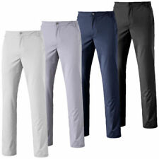 PUMA Regular Golf Trousers for Men