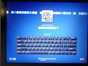 BECKHOFF Industrial PC, 64 Bit Prozessor, max. 16 GB RAM, max. 1 TB Disk (CFast)