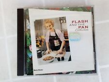 Flash And The Pan – Collection 1990 CD ARGENTINA EDITION RARE spanish tracklist