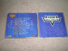 LIVE from STUDIO B CD TARA MACLEAN DIDO TRAIN 2000 EXCLUSIVE LIVE VERSIONS Rare
