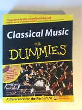 Classical Music for Dummies Pogue Speck