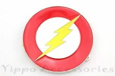 Flash Superhero  Metal Fashion Belt Buckle