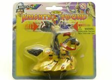Britains Knights Of The Sword Mounted Knight With Sword