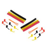 Kit  Sleeves Foam  Loading Tool 20 Pieces