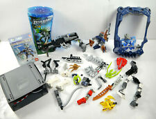 LEGO Konvolut BIONICLE Technic Bausteine - ca. 400g (F18) #C