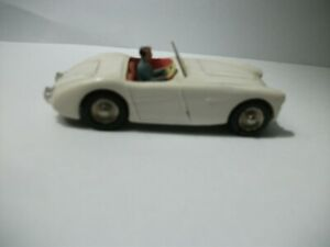 DINKY  AUSTIN  HEALEY   MADE IN FRANCE