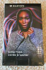 Eleven by Venus Jump Rope New! L#1555