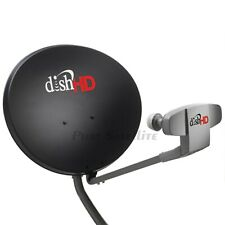DISH NETWORK 1000.2 PORTABLE RV KIT: 3 feet TRIPOD, RG6 cable, HDMI, FLat COAX