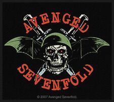 Avenged Sevenfold Patch/ricamate # 3