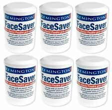 Genuine Pack of 6 Remington Face Saver Pre-Shave Powder Stick  Model SP-5 New
