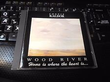 Wood River by Connie Kaldor (CD 1992 Coyote Records) FOLK