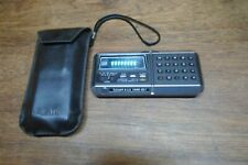 "CASIO CQ-1 ""TIFFANY"" RARE VINTAGE CALCULATOR WORKS PERFECTLY!"