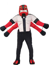 Ben 10 - Four Arms Deluxe Child Costume