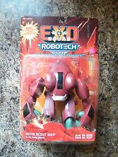 Robotech - Exo Squad - Invid Scout Ship (1994)