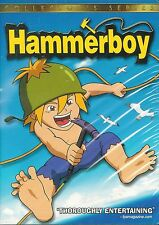 Hammerboy - Collector's Series Edition - New Sealed DVD