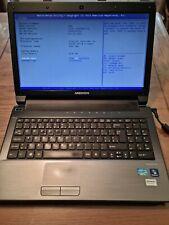 Medion akoya i3 CPU - 8gb RAM laptop