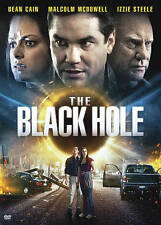 THE BLACK HOLE/Dean Cain,Malcolm McDowell/NEW DVD/BUY ANY 4 ITEMS SHIP FREE