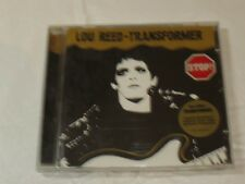 Transformer by Lou Reed CD Sep-1998 Bmg Music Vicious Andy's ChestPerfect Day