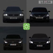 2 ampoule à LED  feux de stationnement pour Volkswagen Transporter T4 T5 T6