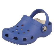 Crocs Casual Slip - on Shoes for Boys