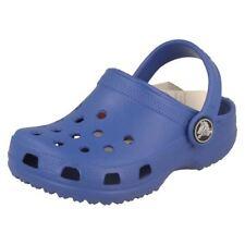 Blue Sandals Slip - on Shoes for Boys