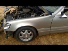 Driver Rear Suspension 140 Type S600 Fits 94-99 MERCEDES S-CLASS 193540