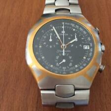 Omega Seamaster Polaris Chronograph Watch Men 's