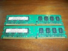 4GB (2x 2GB) PC2-6400 Memory for Dell Optiplex 210L 320 330 360 DDR2 240-Pin RAM