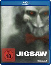 Jigsaw Blu-ray NEU OVP Saw 8, Saw Teil 8 Vorbestellung