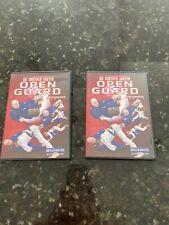 Open Guard: BJJ Fundamentals - Go Further Faster by John Danaher 8 Vol. DVD Set