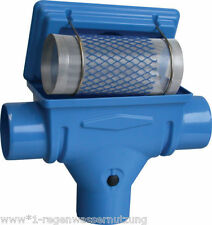 3P Kompaktfilter, Regenwasserfilter, Zisternenfilter Art.Nr.: 1000100 3PCompact
