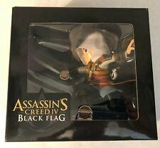 Assassins Creed IV Black Flag Loot Crate Gaming Figure Statue Screen Shot New