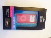 gear4 jumpsuit Uno silicon case for iPod nano  for 2G