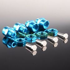 12mm to 17mm W:15MM Conversion Adapter N10178 DESC410R/SCT410/SCTE/SLASH BLUE