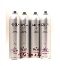 """KENRA #25 VOLUME SUPER HOLD FINISHING HAIRSPRAY 16 oz """"Big Size"""", SET OF 4"""