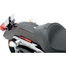 Drag Specialties Smooth Vinyl Fender Bib Skin for 04-13 Harley Sportsters
