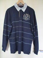 Signum  Sweatshirt Sweater Polokragen Sports Alpine Gr.M (48/50) braun