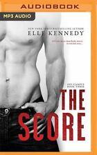 The Score (MP3)
