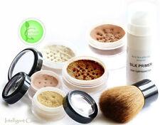 Sets y estuches de maquillaje transparente