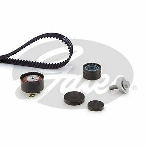 Gates Timing Belt Kit TCK1671 fits Renault Clio 1.4 16V (II) 72kw, 1.6 16V (I...