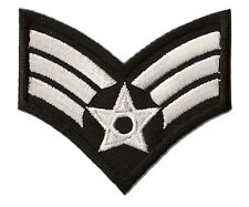 Patche badge army paintball airsoft military thermo hotfix patch