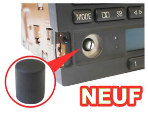Bmw e30 e32 e34 e36 e38 z3 radio business rds cd43 cd53 volume control button